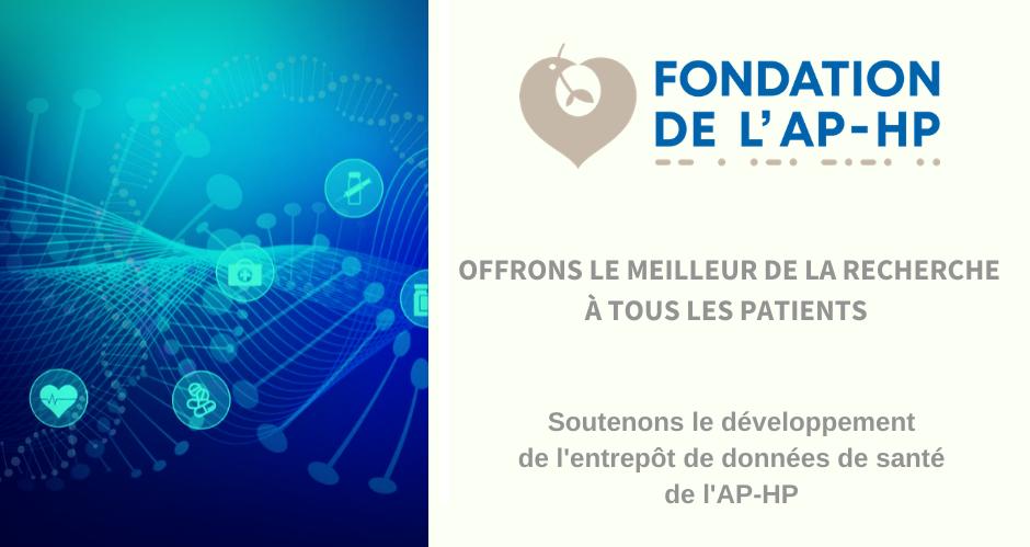 Fondation de l'Assistance Publique - Hôpitaux de Paris